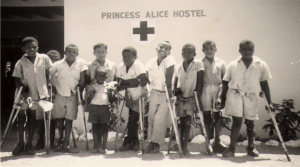 Athone Wing (Princess Alice Hostel)
