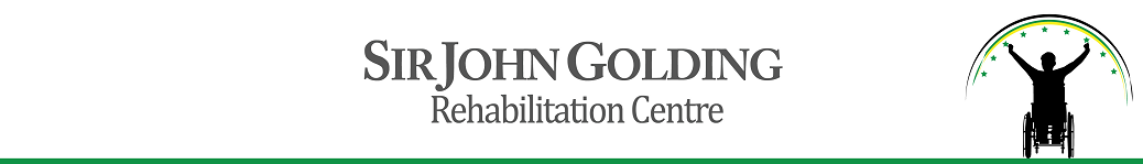 Sir John Golding Rehabilitation Center